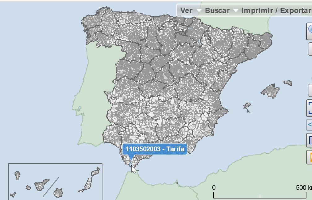 Atlas de la vulnerabilidad urbana