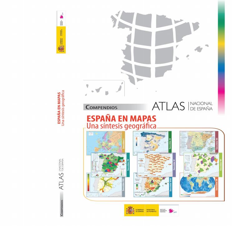 España en Mapas