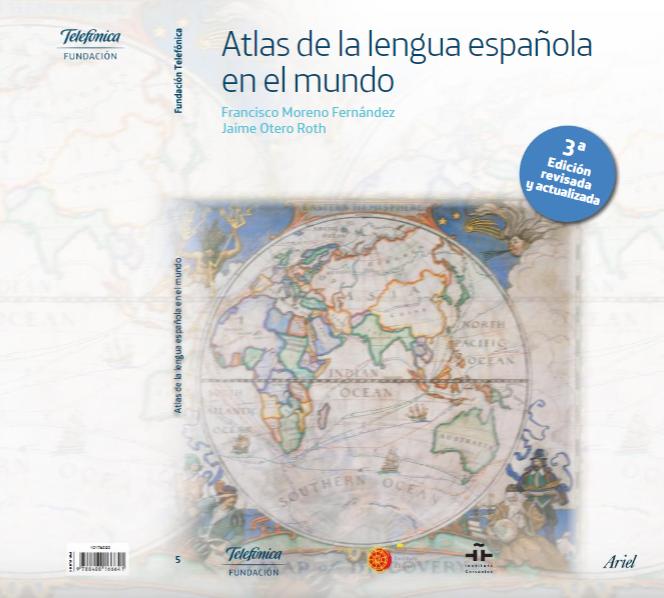 Atlas de la lengua española