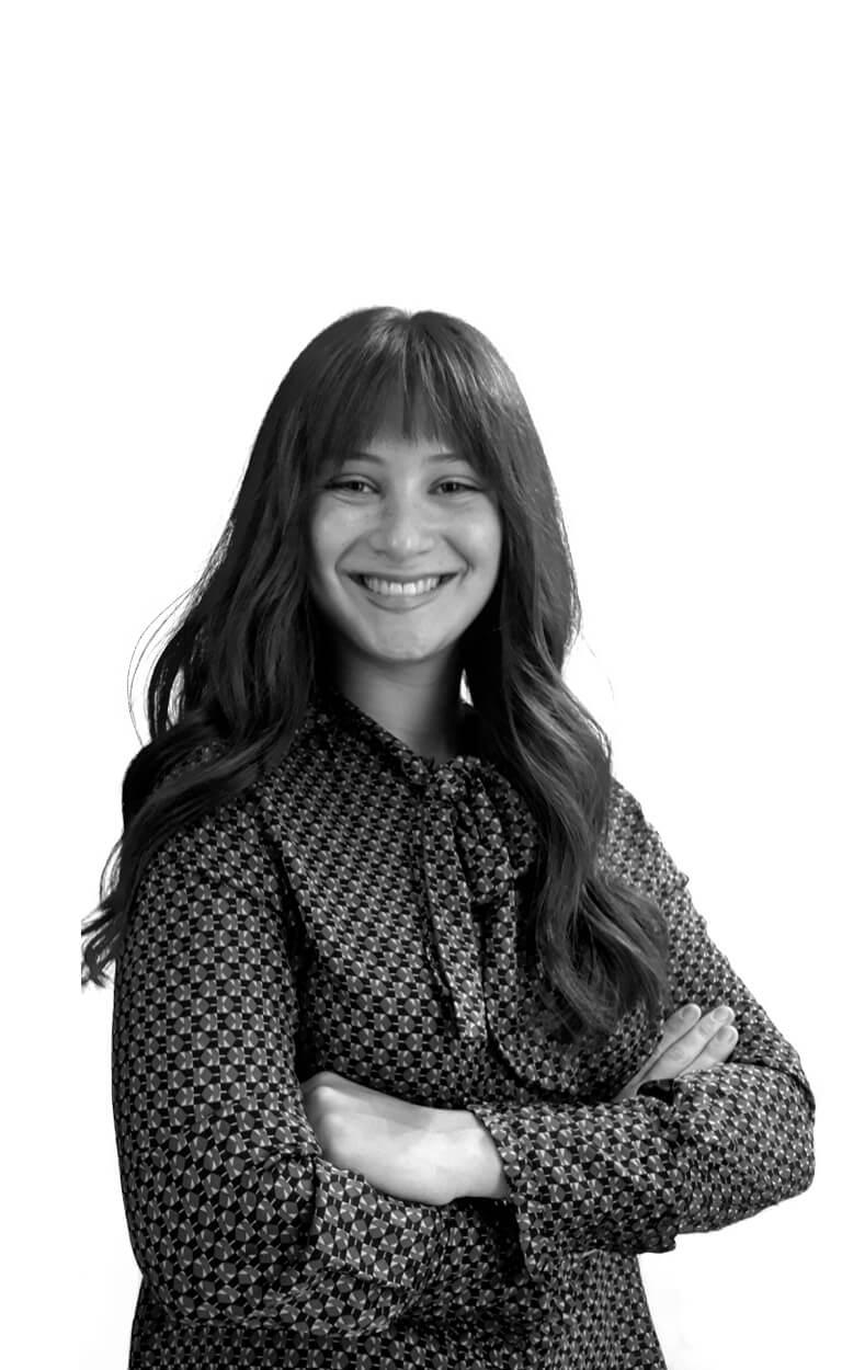 Astrid Sofía Flores Moya
